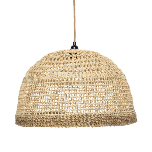 Bazar Bizar De Jantan Cage Hanglamp - Naturel - L