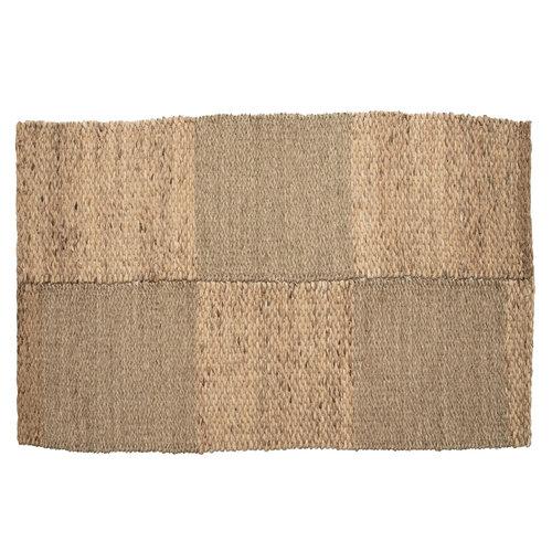 Bazar Bizar The Paddle Field Carpet - Natural - 280x175