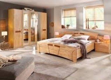 Slaapkamermeubilair en toebehoren