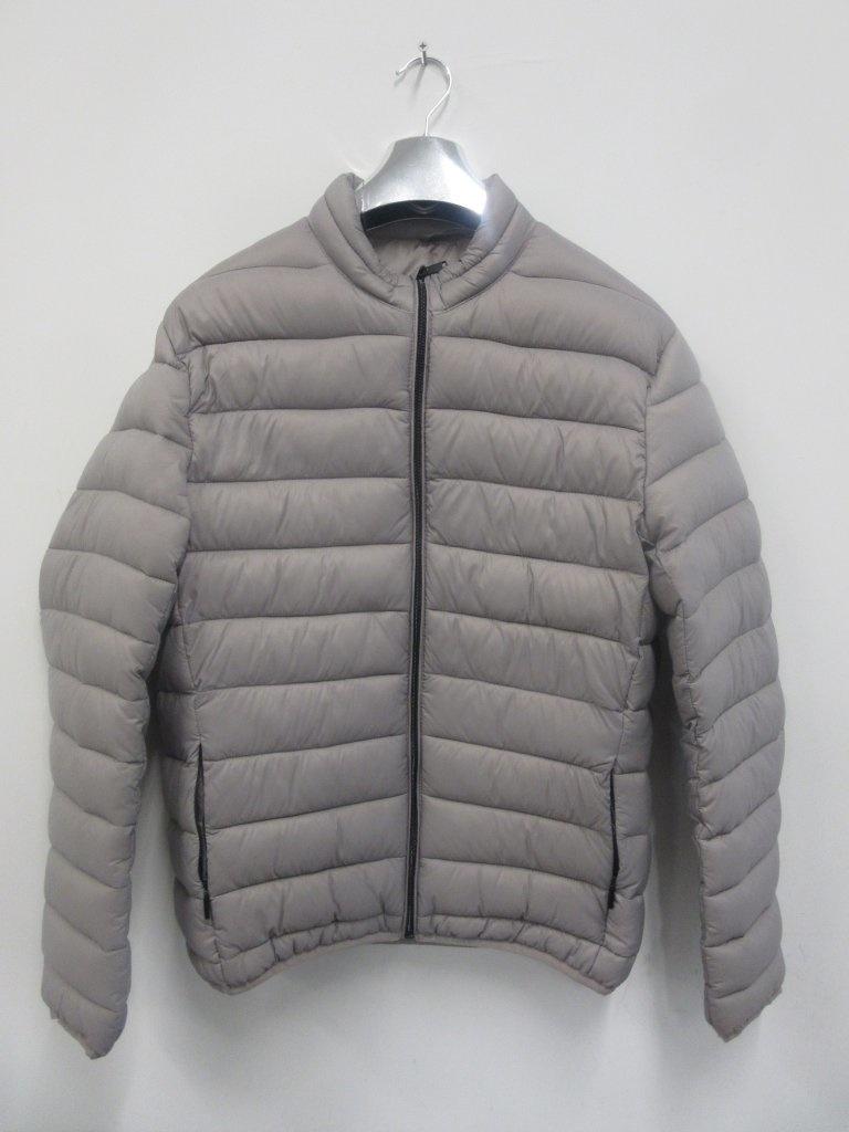 Parma grey Jacket