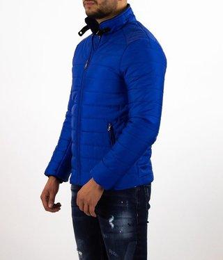 toledo blue jacket
