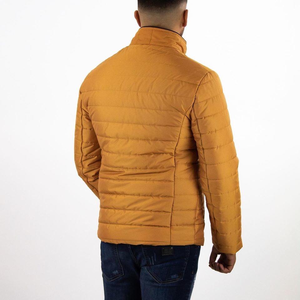 toledo orange jacket