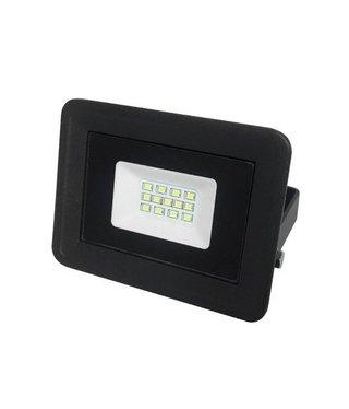 Optonica LED Schijnwerper zwart