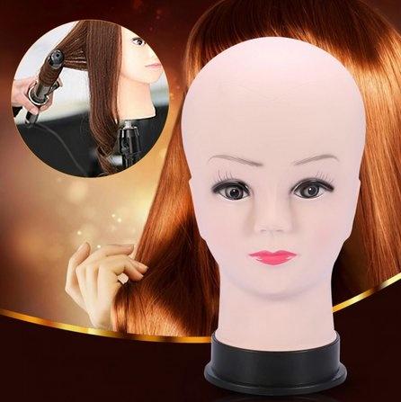 mannequin hoofd