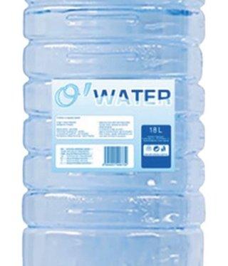 O-Water O-Water waterkoeler fles 18L