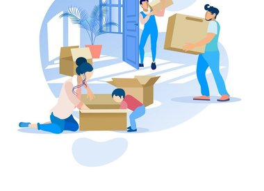 Huisontruimingen / verhuizing