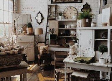 Woon-decoratie