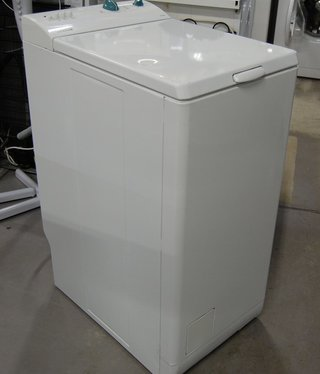 Zanker wasmachine PT 4050
