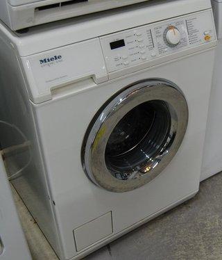 Miele W463S Softcare Wasmachine