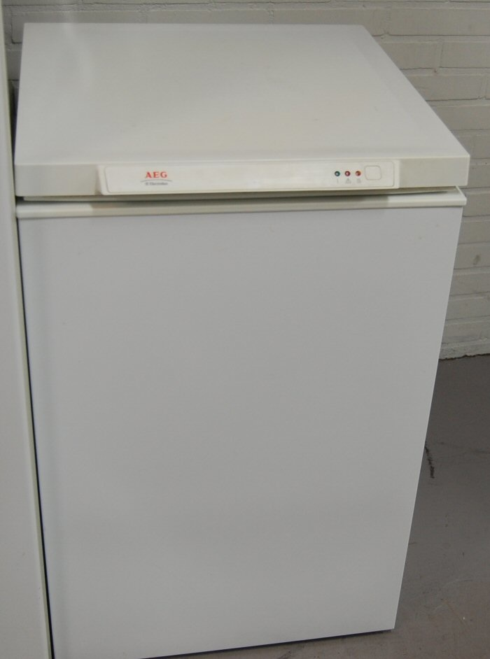 Vrieskist AEG Electrolux A40110GT