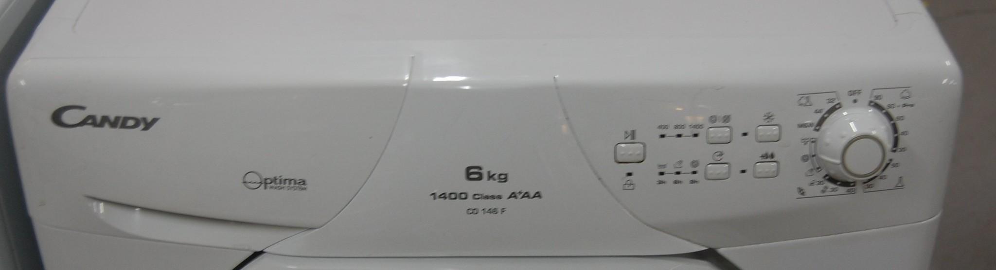 Gebruikte Candy Optima CO 146F  /2-14S   A+AA