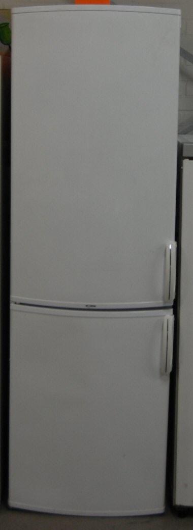 WHIRLPOOL Koel/vries combinatie CB281W 187cm