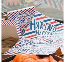 Haringvellen I love fish