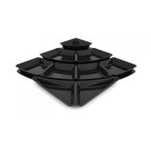 Amfitheater Plexiline 10-delig 50mm