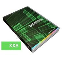 Cardpresso XXS-Lite  software voor de Zenius printer
