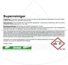 Superreiniger 10 liter