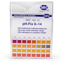 pH strips