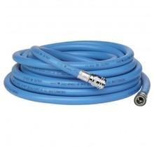 Slangenset heetwater 93353-3, Vikan  10mtr. FDA max 20 bar 70 graden