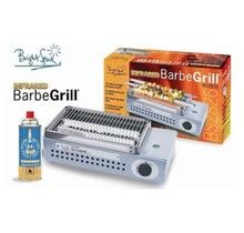 Barbeque Grill Brightspark