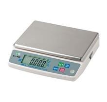 Electronische bovenweger (10kg - 1.0 gram)