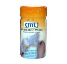 CMT Desinfectie doekjes food wipes 200st.