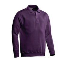 Polosweater Santino Robin - uitlopend