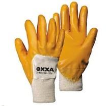 Handschoenen Oxxa X-nitril-lite