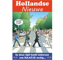 Poster (1,5mtr Hollandse Nieuwe)