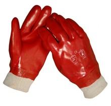 Handschoenen PVC kort