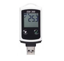 EBI 300 USB logger NTC Ebro