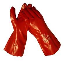 Handschoenen PVC lang