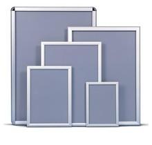 Kliklijst Opti frame 25mm excl. standaard