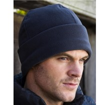 Active Fleece by Result™ Ski Bob Hat