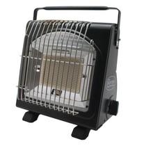 Camping Gas Heater -  kooktoestel draagbaar 2 in 1