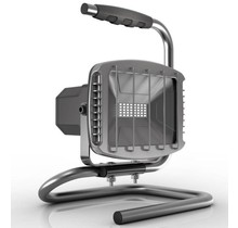 Bouwlamp & Bleutooth Speaker 2 in 1