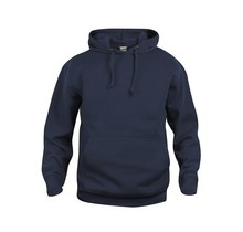 Clique Basic Hooded Sweater - 21031