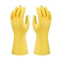 Handschoenen Sure grip ds á 144 p/pr Marigold (1)