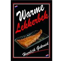 Poster (Warme Lekkerbek)
