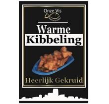 Poster (Warme Kibbeling)