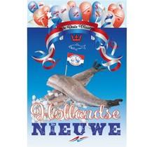 Poster (Hollandse Nieuwe Ballonnen)