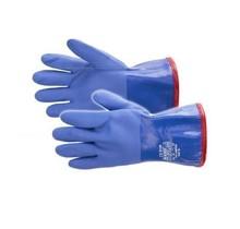 Handschoenen Pro-winter pvc