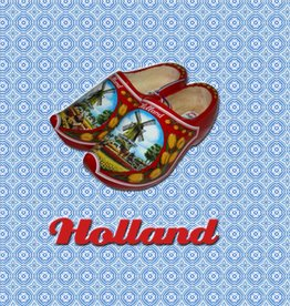 Bellenblaas Holland Hip Klompjes