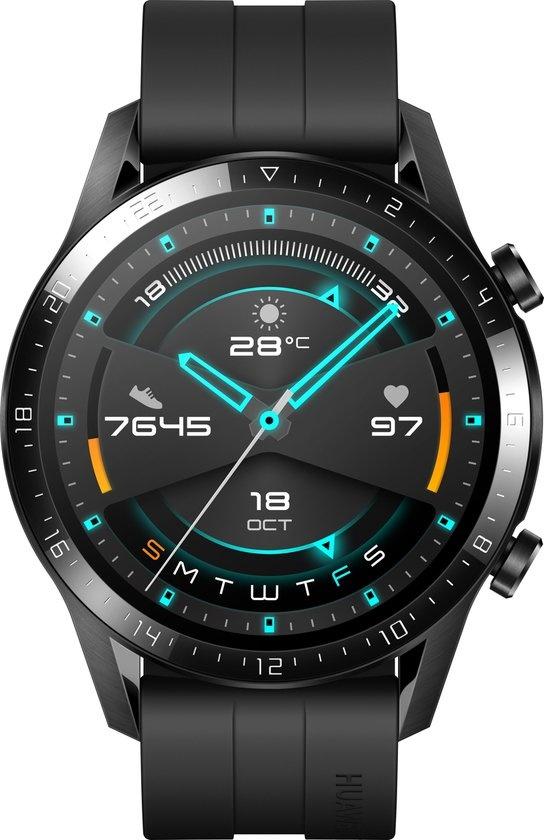 Huawei Watch Bandjes
