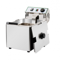 Electric Fryer Single | EFX-171