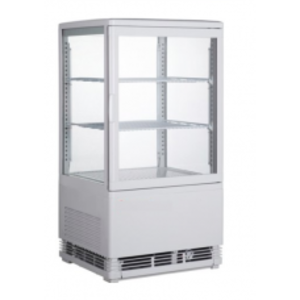 Fridge Display - RT-55L Show Case | FREE SHIPPING