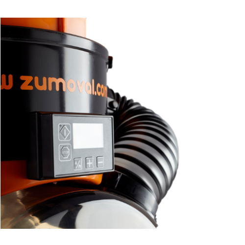 Zumoval Automatic Orange Juicer Zumoval / TOP | FREE SHIPPING