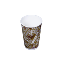 Ripple Cup 20 oz - 500 pieces