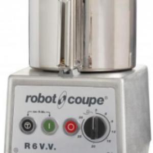 Robot Coupe Homos CutterTable-top R6 VVA | FREE SHIPPING