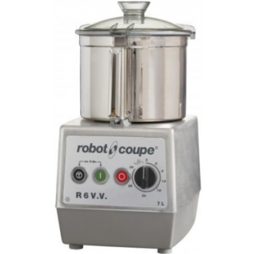 Robot Coupe HOMOS CutterTable-top R6 VVA | FREE SHIPPING