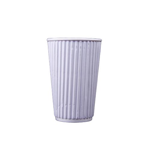 Ripple Cup 16 oz - 500 pieces